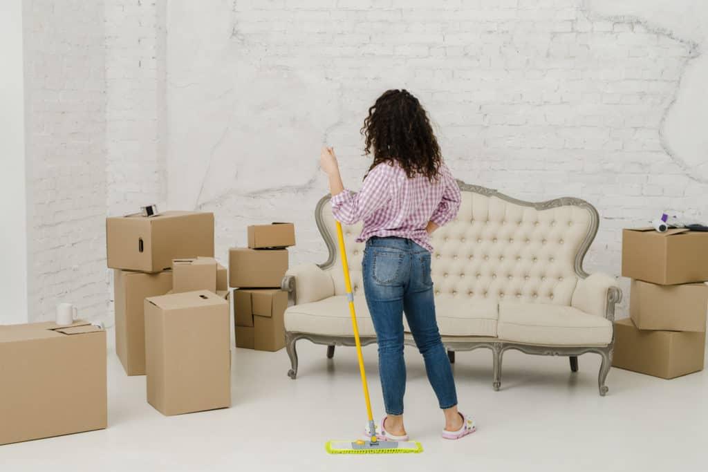 déménagement spécifique